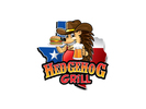 Hedgehog Grill Logo