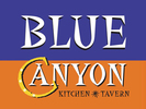 Blue Canyon Kitchen & Tavern Logo