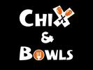 Chix & Bowls Logo