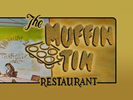 The Muffin Tin Restaurant Logo