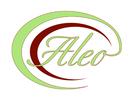 Aleo Restaurant Garden Dining Logo