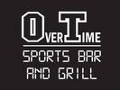 Overtime Sports Bar Logo