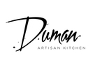 Duman Artisan Kitchen Logo