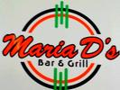 Maria D's Logo