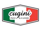 Cugini Pizza & Eatery Logo