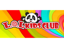 LOL Kids Club Logo