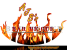 AJB's BBQ Logo
