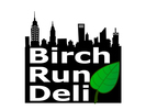 Birch Run Deli Logo