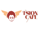 Tsion Cafe & Bakery Logo