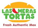 Las Meras Tortas Logo