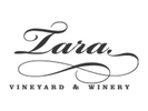 Cellar Door at Tara Vineyard & Winery Logo