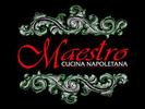 Maestro Cucina Napolitana Logo