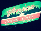 Venice Italian Logo