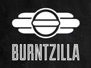 Burntzilla Logo