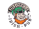 Mickey's Irish Pub Logo