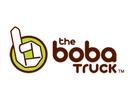Boba Truck Cafe Logo
