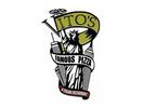 Vito's Famous Pizza Logo