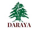 Daraya Restaurant Logo