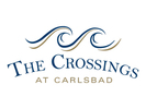 The Crossings at Carlsbad Logo