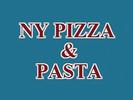 NY Pizza & Pasta Logo