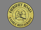 Hershey Road Family Restaurant Logo