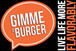 Gimme A Burger Logo