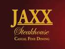 Jaxx Steakhouse Logo