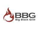 Big Black Grill Logo