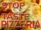 Stop and Taste Logo