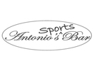 Antonio's Sports Bar Logo