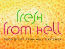 Fresh From Hell Logo