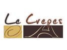 Les Crepes Logo
