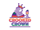 Crooked Crown Bar Logo