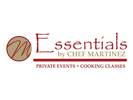 Essentials by Chef Martinez Logo