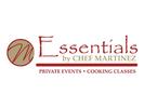 Essentials by Chef Martinez Logo