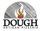 Dough Artisan Pizzeria Logo