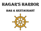 Hagar's Harbor Bar & Restaurant Logo