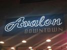 Avalon Downtown Logo