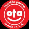 Humble Potato Culver City Logo
