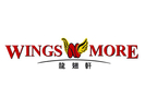 Wings N More Logo