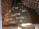 State Gate Cafe Logo
