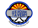 Ice House Tavern Logo