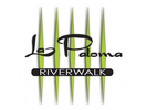 La Paloma Riverwalk Logo