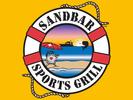 Sandbar Sports Grill Logo