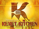 Kemet Kitchen Logo