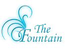 The Fountain Cafe Logo