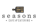 Seasons Cafe and Catering Logo