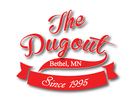 The Dugout Bar & Grill Logo