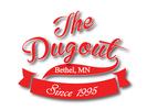 The Dugout Bar & Grill Logo