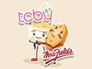 TCBY and Mrs. Fields Logo